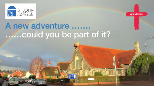A new adventure - could you be part of it?