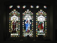 St Johns South Aisle Window