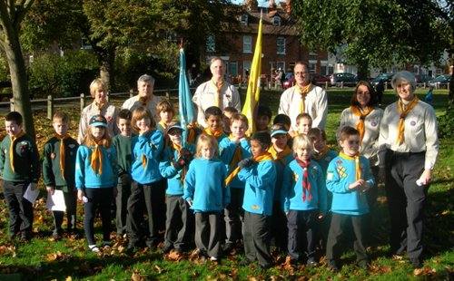 St Johns Scouts 500x310